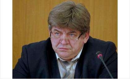 Евгений Шестернин озвучил позицию властей по ИЦ в Бердске