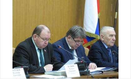 Депутаты и администрация Бердска сходятся во мнениях по поводу ИЦ