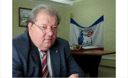 Александр Кожин с 2013 по 2018 год возглавлял КБУ Бердска