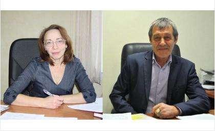 Татьяна Литвинова и Николай Писарев