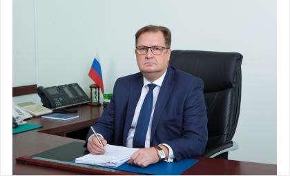 Глава Искитима Сергей Завражин