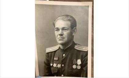 Даниленко Константин Карпович (1918-1987)