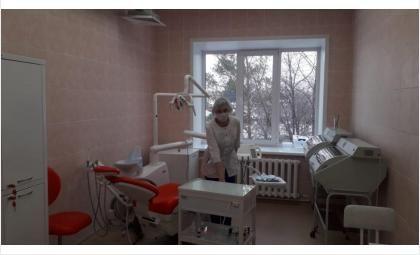 Починили телефонную связь в стоматологии Бердска