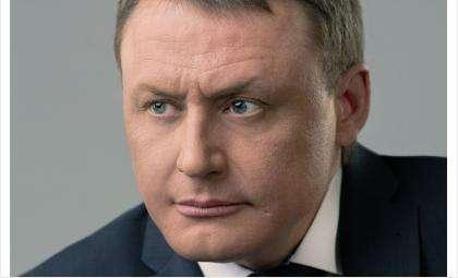 Александр Мозжерин 5 лет возглавлял мэрию Оби