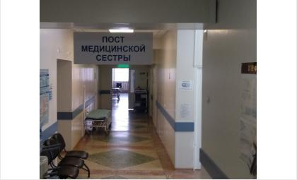 Пациенты с вирусом госпитализированы