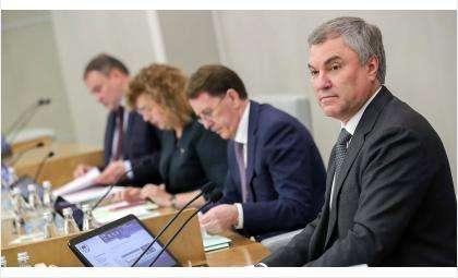Депутаты одобрили 206 поправок к Конституции РФ
