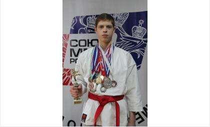 Спортсмен Дмитрий Кутьков