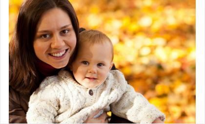 Расширился круг получателей материнского капитала