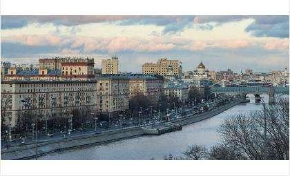 В Москве и Подмосковье запрещено покидать дом без экстренной необходимости