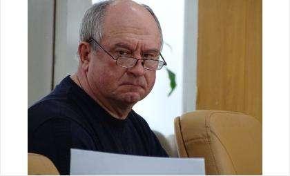 Главный врач бердского Центра гигиены и эпидемиологии Виктор Матко
