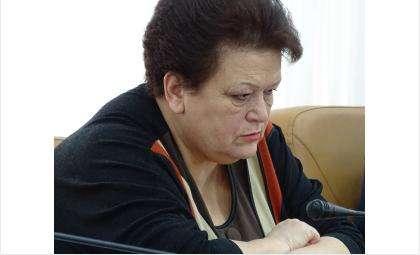 Анна Владимирова, директор центра социального обслуживания населения