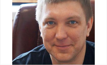 Александр Криволуцкий