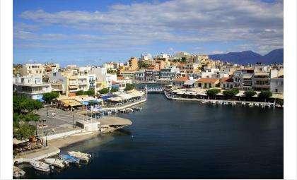 Трагедия произошла на греческом острове