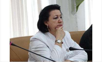 Главврач БЦГБ Алла Дробинская рассказала, как будет работать больница