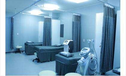 Пациентка находилась в тяжёлом состоянии из-за рака