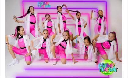 Проводится дополнительный набор в 3 сезон детского танцевального шоу-проекта
