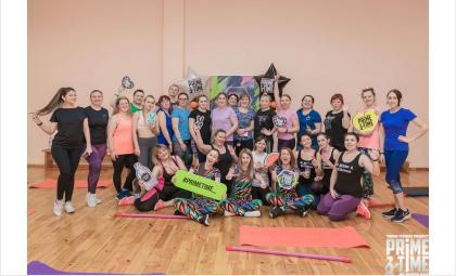 Наш проект PRIMETIME помог уже многим девушкам Бердска полюбить спорт и здоровый образ жизни