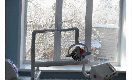 Стоматологические кабинеты теперь располагаются на ул. Пушкина