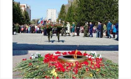 К 75-летию со Дня Победы подготовлена обширная программа