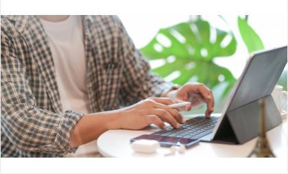 ПФР призывает жителей Бердска получать услуги через интернет