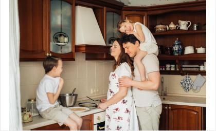 В Бердске продолжается ежемесячная выплата из средств материнского капитала
