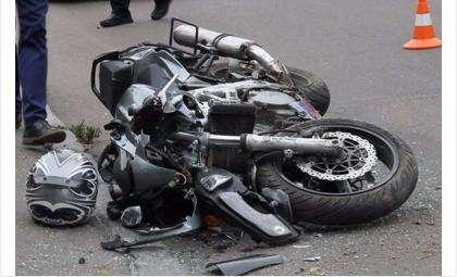 Погиб 25-летний мотоциклист в Искитимском районе в лобовом ДТП с «Нивой»