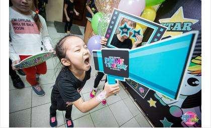 Активный прием заявок ведет танцевальный шоу-проект Prime Time Kids