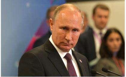 Владимир Путин призвал граждан соблюдать меры безопасности