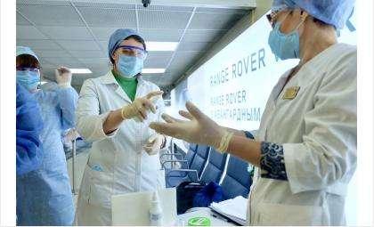 Тесты на коронавирус смогут сделать не всем