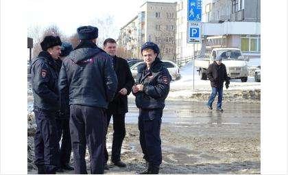 Полиция будет следить за соблюдением постановления губернатора
