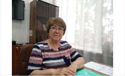Светлана Казакова много лет работала в социальной сфере города
