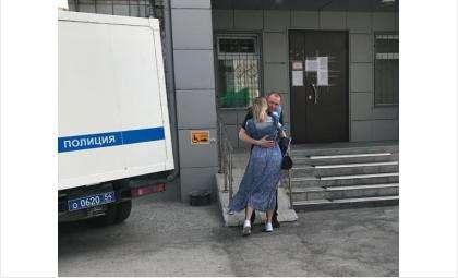Алексей Зорин вышел на свободу