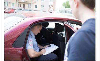ГИБДД в период COVID-19 с 21 мая начала принимать экзамены на право управления ТС