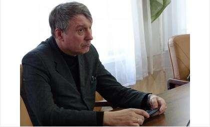 """Геннадий Демидов, бывший гендиректор ООО """"Стройнивестпроект"""""""