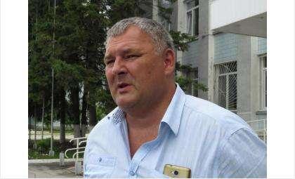 Максим Совбанов прокомментировал ситуацию с БКАД