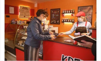 За нарушение санэпидрежима в период COVID-19 оштрафовано кафе в Бердске