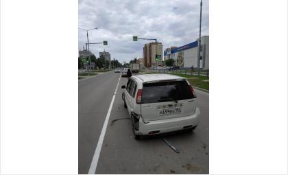 Отказался от медосвидетельствования участник ДТП в Бердске
