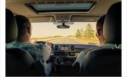 Профессия водителя популярна у соискателей