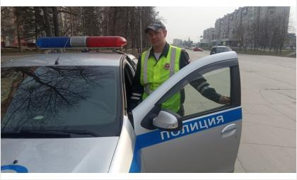 Анализ аварийности в Бердске