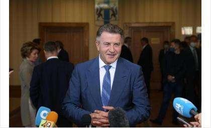 Андрей Шимкив напомнил: отчет о госсобственности НСО представлен депутатам только второй раз