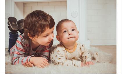 Государство поддерживает семьи с детьми