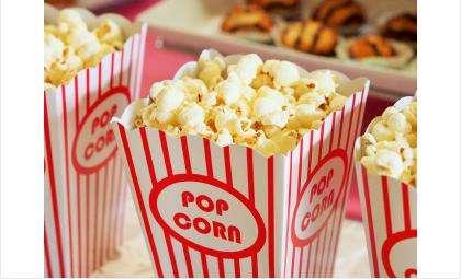 Кинотеатры пока на простое