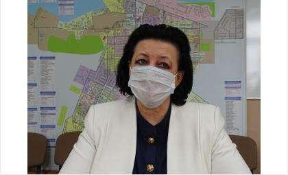 Алла Дробинская рассказала, зачем нужно носить маски