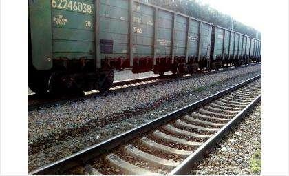 За выходные два человека погибли на железной дороге в Новосибирской области