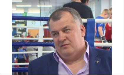 Сергей Гробок признан виновным в растрате