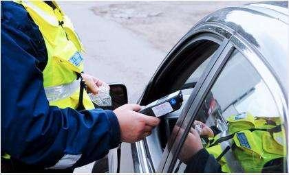 113 нетрезвых водителей задержаны ГИБДД с 10 по 12 июля в Новосибирской области