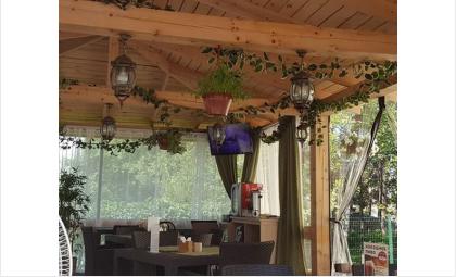Летние кафе и веранды в Новосибирской области откроются с 6 июля