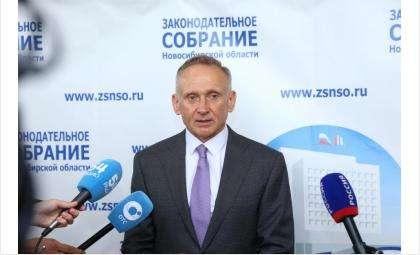 Андрей Панферов надеется, что решение будет принято к осени