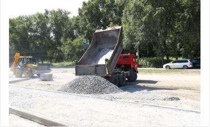 Новую дорогу планируют открыть 9 сентября этого года