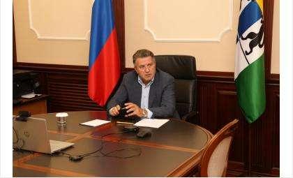 Андрей Шимкив - член рабочей группы по мониторингу и реализации конституционных изменений